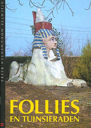 Follies en tuinsieraden