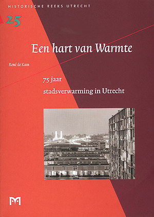 75 jaar stadsverwarming in utrecht