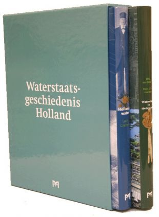 Waterstaatsgeschiedenis Holland
